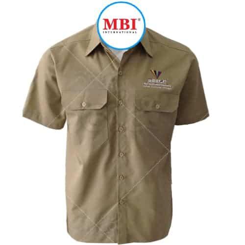 เสื้อช็อป MBI