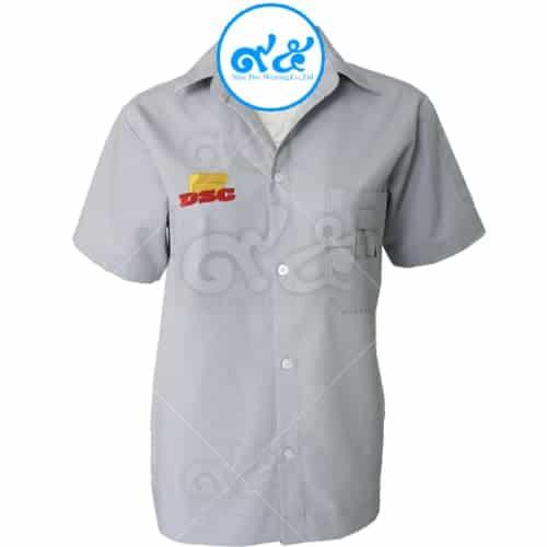 เสื้อช็อปช่าง DSC