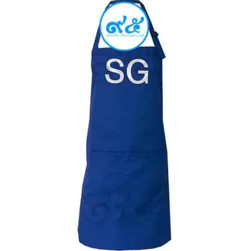 ผ้ากันเปื้อน SG