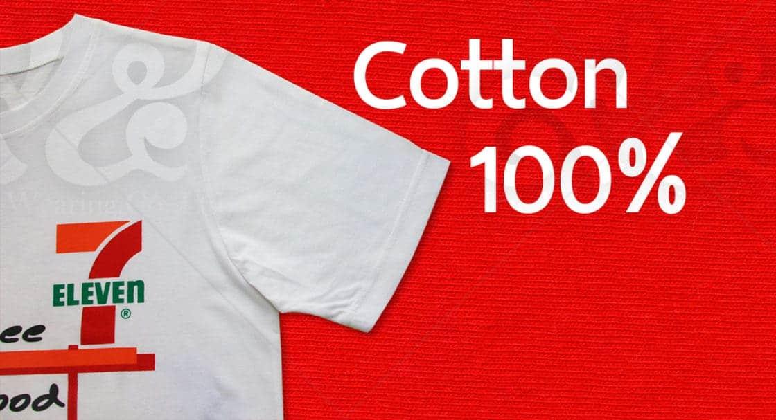 เสื้อคอกลม Cotton 100% No.32