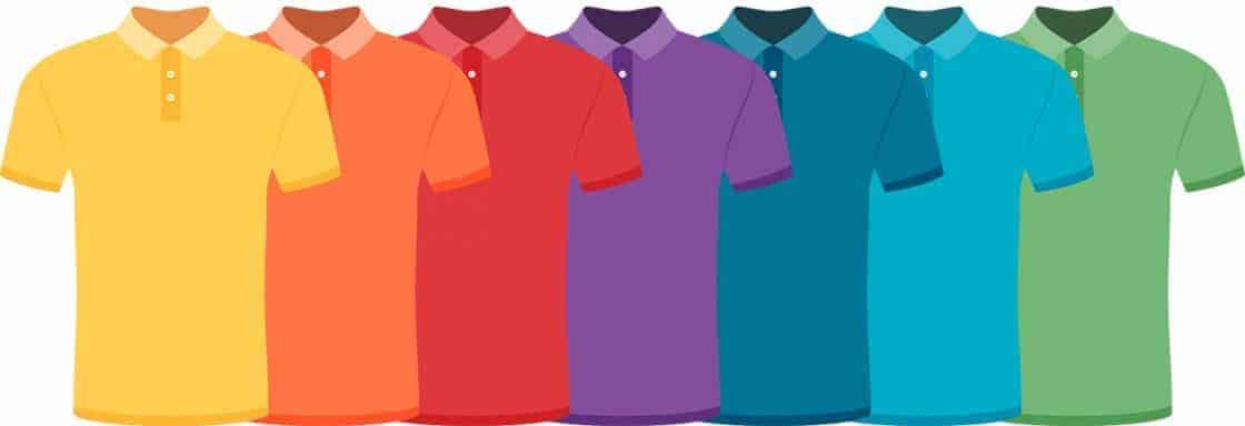 เลือกเสื้อโปโล ให้เหมาะกับการสวมใส่ในวาระโอกาสต่างๆ...